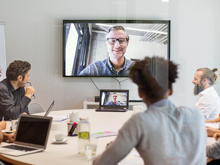 Our view: How to create a virtual meetings culture