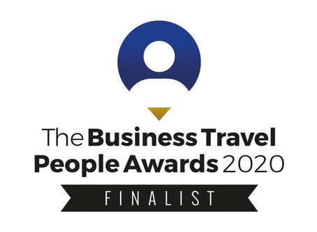 Capita Travel and Events reach final of prestigious Business Travel People Awards
