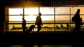 James' view | What is business travel for?: culture and employee experience