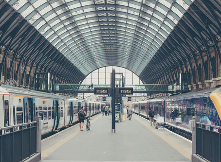 Our view: Looking ahead - what we want to see in the rail industry