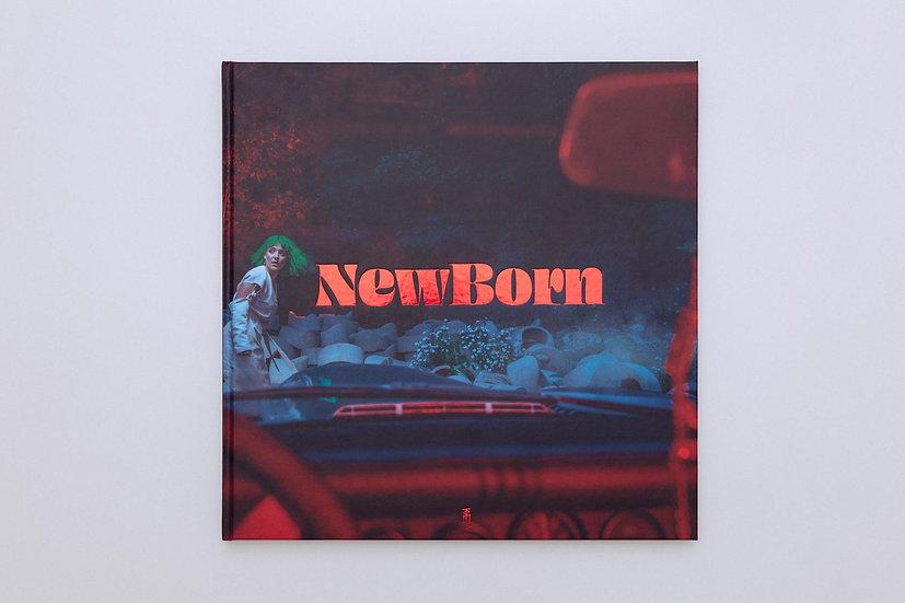 NewBorn Book
