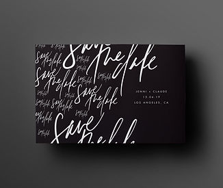 Black-and-White-Calligraphy-Save-the-Dat
