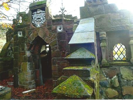 A Gothic Rabbitry