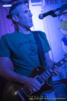Eric Paul Levy