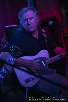Bill Blue