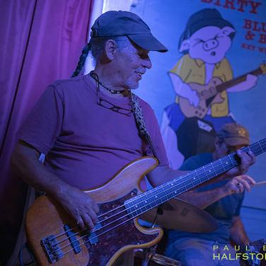 Bob Jaeger
