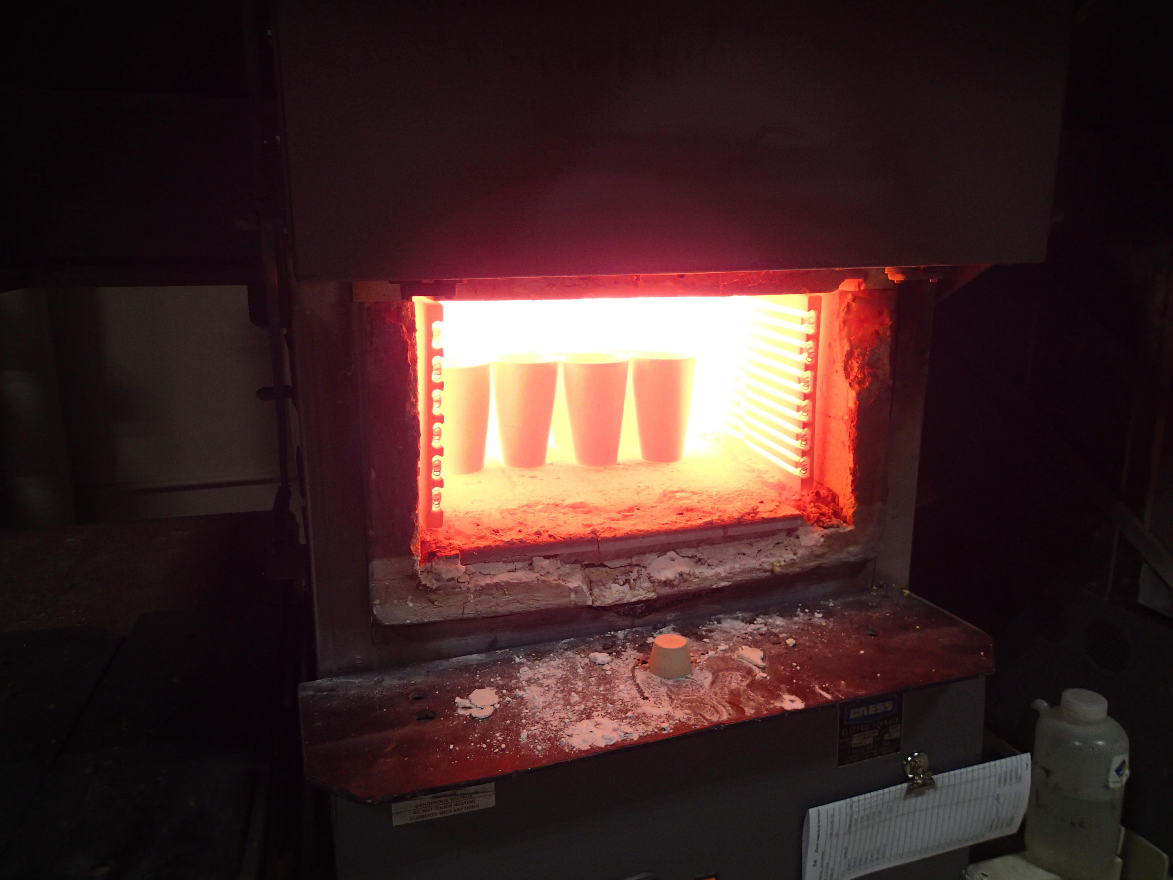 Open Furnace