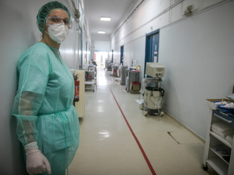 Πρόσθετες εφημερίες γιατρών χωρίς εξασφάλιση του συνόλου της αποζημίωσής τους