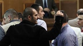 ΑΝΤΑΡΣΥΑ: Να ακυρωθεί η αποφυλάκιση του νεοναζί δολοφόνου Πατέλη
