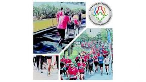 1ος Αγώνας Δρόμου Υγείας «Αμβροσιάδου - Καραγκιοζίδου - Πατσικάκης»