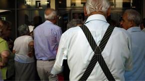 Οι συνταξιούχοι συμπαραστέκονται στον αγώνα των υγειονομικών