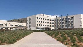 Ανακοίνωση της ΕΙΝΝΕΥΒ για τις ελλείψεις του νέου Νοσοκομείου Χαλκίδας