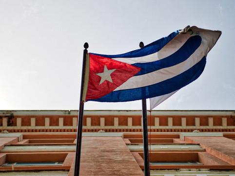 Η ΟΕΝΓΕ εκφράζει την αλληλεγγύη της στους εργαζόμενους και στο λαό της Κούβας