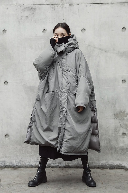 Griswold Oversized Puffer Coat