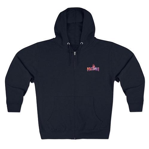 Unisex Premium Full Zip Hoodie