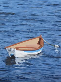 Ahoy – 12h x 9w