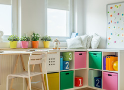 Home Staging Ideas:  Kids Room