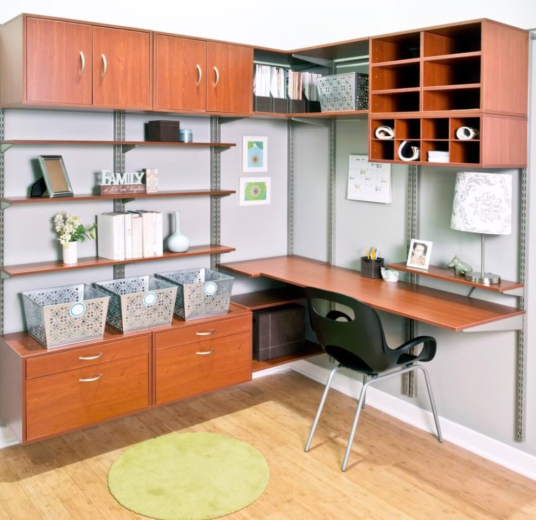 Office Organization Services