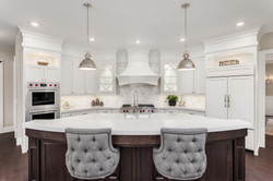 Home Staging Ideas:  Luxury Kitchen