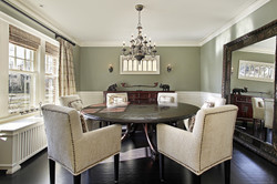 Home Staging Ideas: Dining