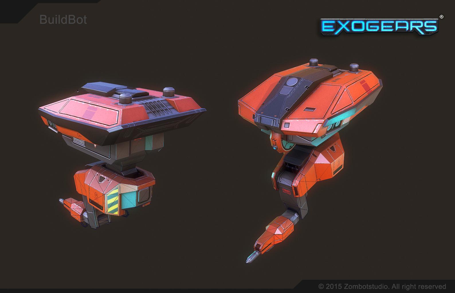 Build Bot