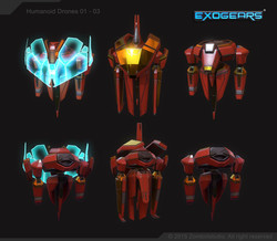 Humanoid drones_T01-03