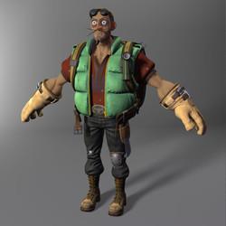 Hunter01