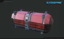 Crate Cargo