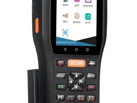UHF RFID Handheld Reader(Android)