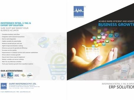 Retail/Export ERP Software