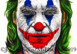 Joker - Joaquin Pheonix