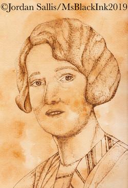 1900's Portrait