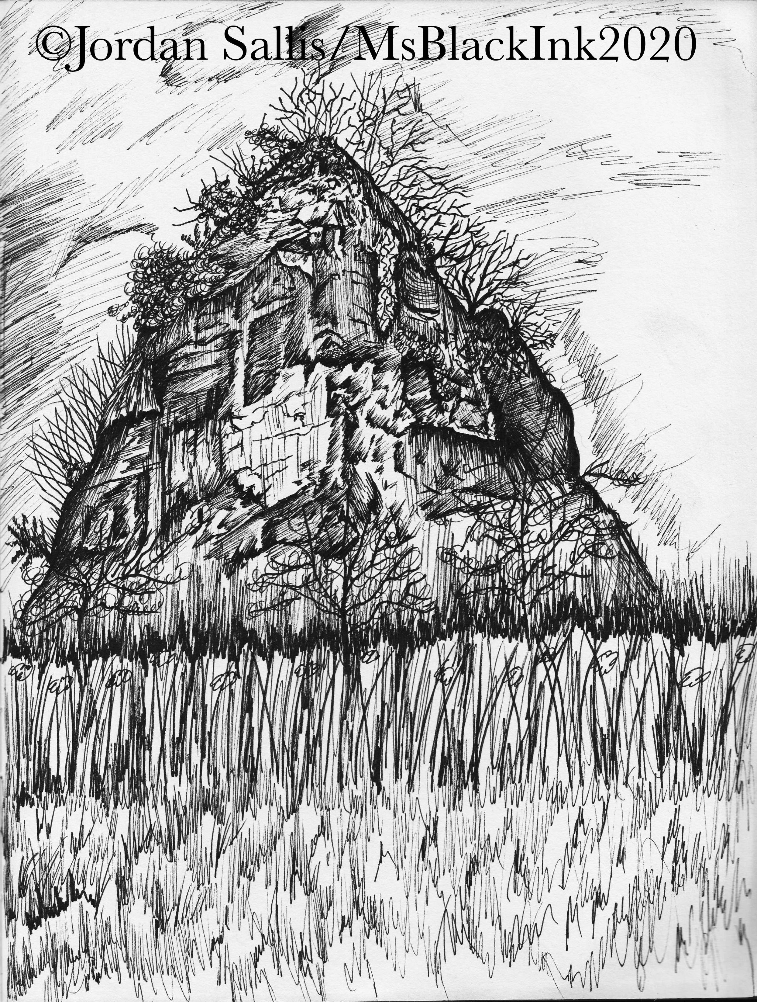 Chepstow Quarry