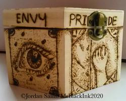 Envy & Pride