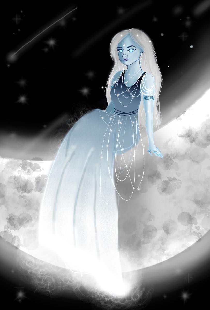 """Luna"""