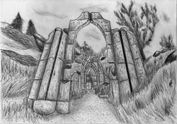Elder Scrolls: Oblivion