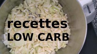 Remplacer les féculents par des légumes