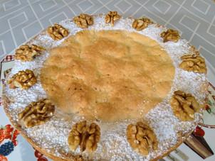 Tourte aux noix des Grisons (Bündner Nusstorte), recette suisse