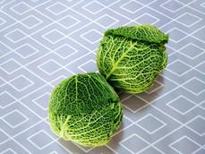 Des idées de recettes avec du chou vert