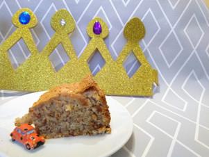 Le gâteau frangipane, pour changer de la galette des Rois