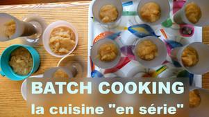 J'ai testé le batch cooking (cuisine en lot) et je vous raconte!