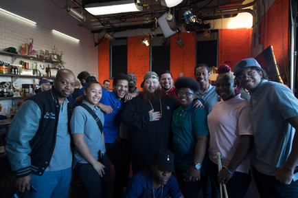 The Action Bronson Show