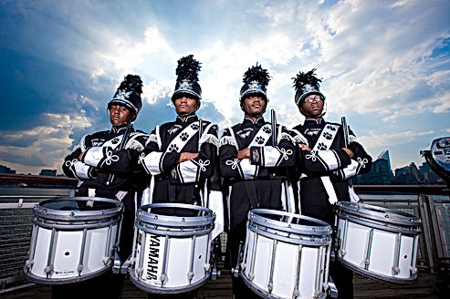 Soul Tigers Marching Band