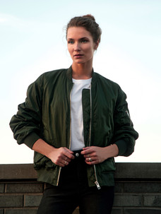 Yunkyard - Oda Marie Nordengen