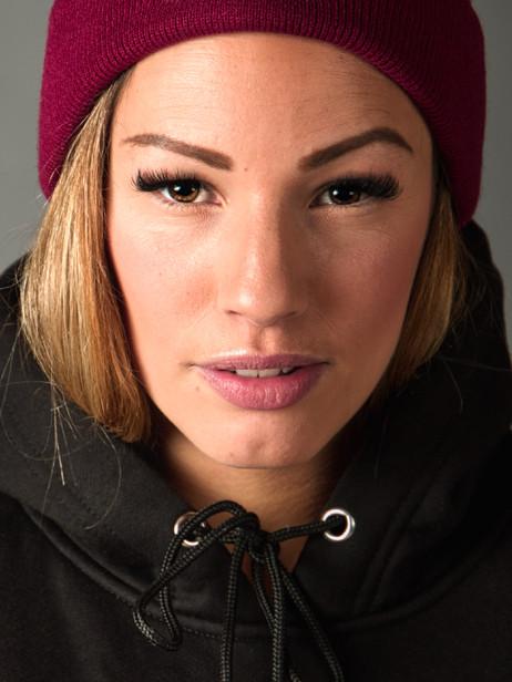 Sarah Møller
