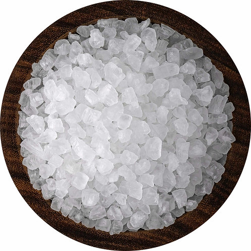 Himalaya Sofrada Öğütme Tuzu Beyaz Çuval 25kg
