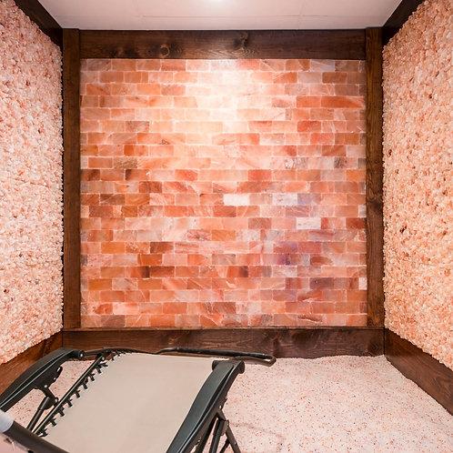 Tuz Terapi Odası