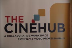 CineHub Studio Located in Beacon NY