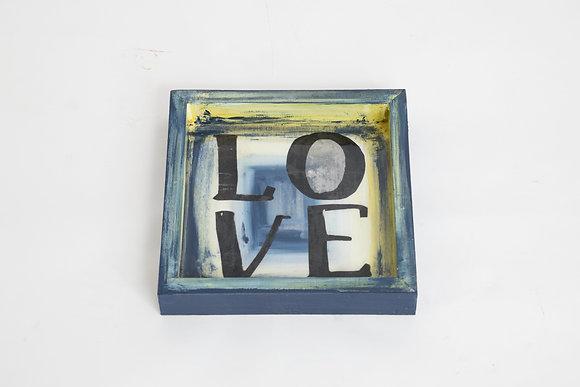 Tray - Love