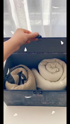 Blanket Storage Box